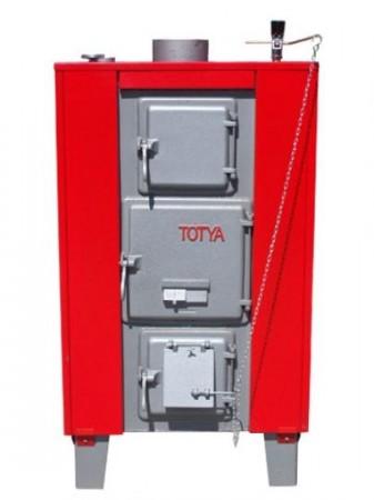 """Totya-""""S""""   38 kw. + szigetelés"""