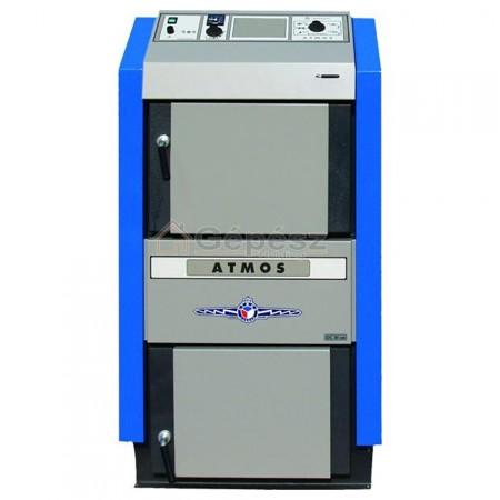 ATMOS DC32S faelgázosító kazán, 32kW