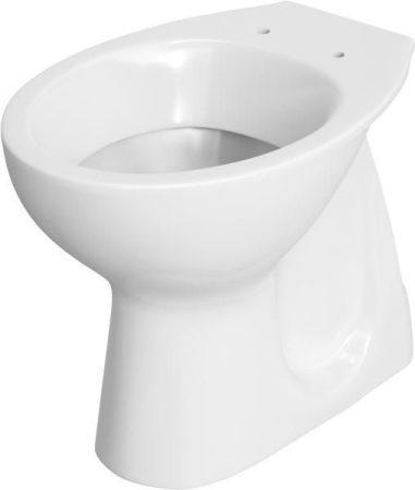 Cersanit Wc csésze alsó kifolyású