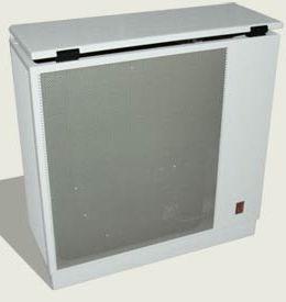 FÉG EURO GF30-F parapetes konvektor
