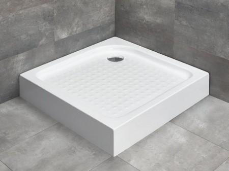 Radaway Rodos C szögletes zuhanytálca