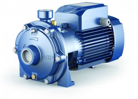 Pedrollo 2CP40/180A Kétlépcsős, centrifugális, háromfázisú elektromos szivattyú