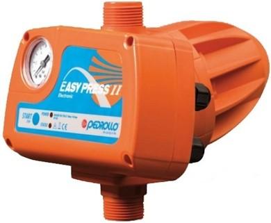 Pedrollo EASYPRESS-2M (nyomásmérővel)