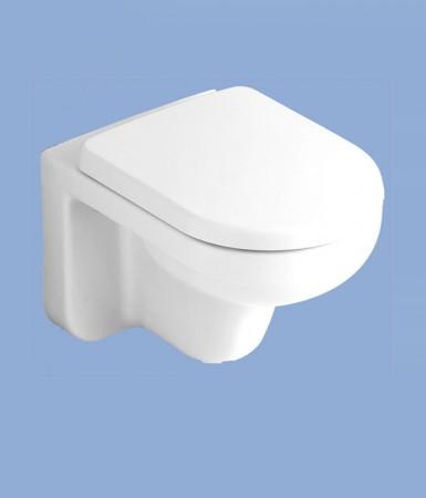 Alföldi Liner Mélyöblítésű fali-WC