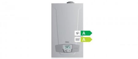 BAXI Luna Platinum 33+ ERP kombi kazán,kondenzációs,fali,F:24kW,HMV:33kW, IPX5D