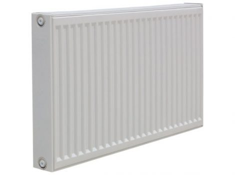 Dunaterm 33k 500x2000 mm radiátor
