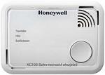 Honeywell xc100 szénmonoxid érzékelő