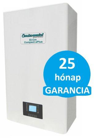 Centrometal El-Cm Compact ePlus 6 kW