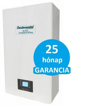 Centrometal El-Cm Compact ePlus 18 kW