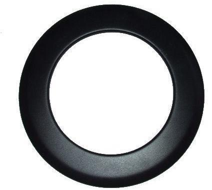 Fekete csőrózsa  130 mm