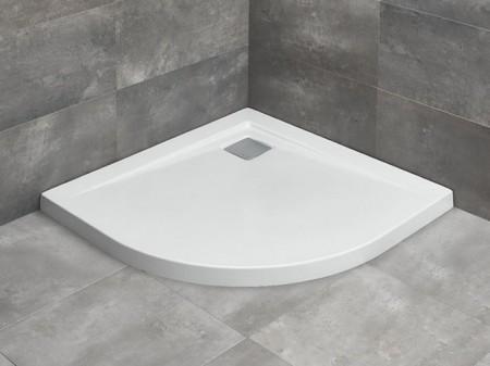 Radaway Argos A íves zuhanytálca