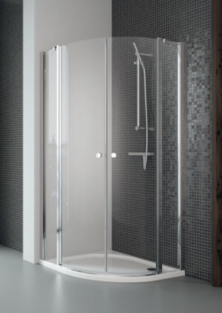 Radaway Eos II PDD íves zuhanykabin