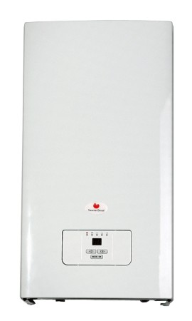 SAUNIER DUVAL Renova Electric ERP fűtőkazán, elektromos, fali, 18kW